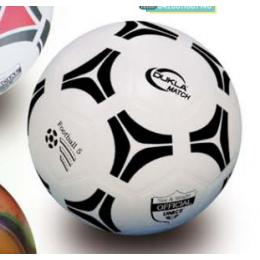 714 Мяч Футбол, 22 см
