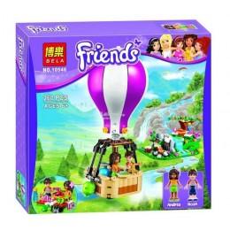 """Конструктор Friends 10546 """"Воздушный шар в Хартлейке"""""""