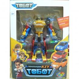 Тобот 3 в 1 трансформер Tobot X Z Y  TB1885