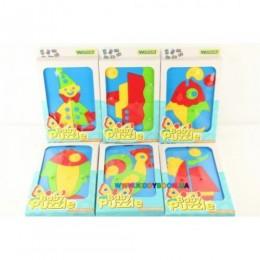 """Развивающая игрушка """"Baby puzzles"""" (9 видов)"""