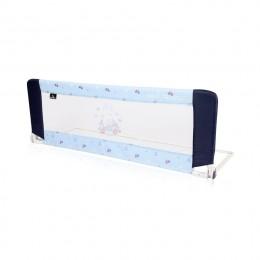 Барьерка на кроватку Lorelli NIGHT GUARD (blue bear)
