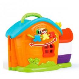 """Игрушка Hola Toys """"Кукольный домик"""" (3128A)"""