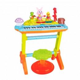 Игрушка Hola Toys Электронное пианино (669)