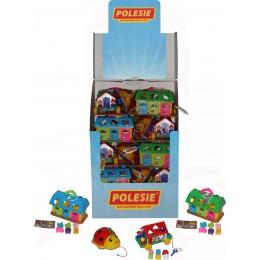 Іграшка розвиваюча (дисплей №72) Polesie