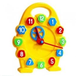 "Іграшка ""Годинник"" арт.3046"