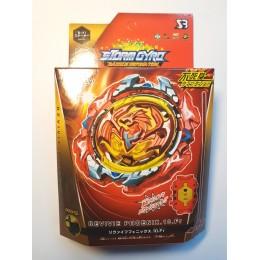 Beyblade бейблейд Revive Phoenix Возрождающийся феникс S3