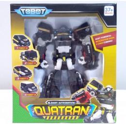 Трансформер Tobot Quatran 519 Тобот Кватран