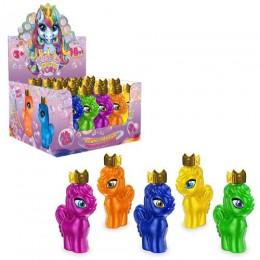 """Мыльные пузыри """"Bubbles Princess Pony"""" укр BPP-01-01U"""
