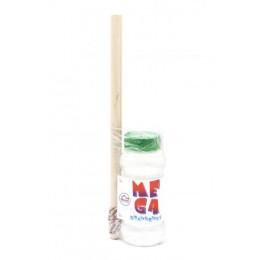 """Жидкость для мыльных пузырей """"Мега"""", 150 мл НМегаЗап"""