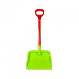 Лопатка А ТехноК, большая, (зеленая) 2148