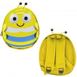 """Детский рюкзак """"Пчёлка"""" (жёлтый) BG8402"""