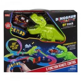 """Трек  Dinosaur Track """"Динозавр"""", 143 дет 164"""