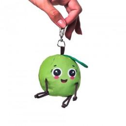"""[LG2034-51] Брелок для рюкзаку """"Яблуко"""" LG2034-51"""
