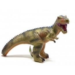 """Динозавр резиновый """"Тираннозавр"""", со звуком JX106-6D"""