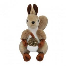"""[БІ-0010] Іграшка Білочка """"Вуді"""", Tigres"""