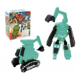 "Трансформер ""Tobot mini. Rocky"" HD44"