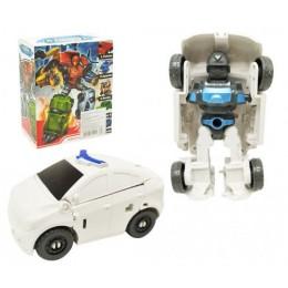 "Трансформер ""Tobot mini. Tornado"" HD44"