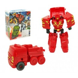 "Трансформер ""Tobot mini. Vulcan"" HD44"