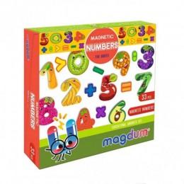 """[ML4031-38 EN] Magnetic set """"Numbers"""" ML4031-38 EN"""