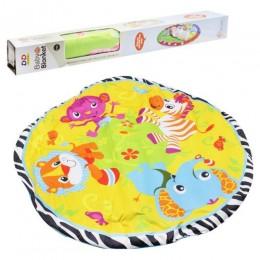 """Коврик для малышей """"Baby Blanket"""" ZD368-6"""