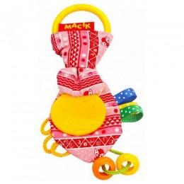"""Іграшка м'яконабивна """"Забавка"""" МС 030601-04"""