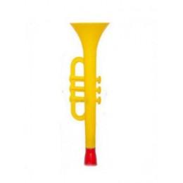 Дудочка № 1 желтый. 318