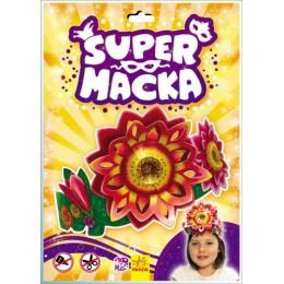 """""""Супер маски. Фея цветов"""" М570008РУ"""