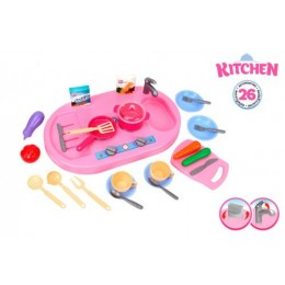 """[6177] Іграшка """"Кухня 5 ТехноК"""", арт.6177"""
