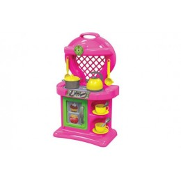 """Іграшка """"Кухня 10 ТехноК"""" 2155"""