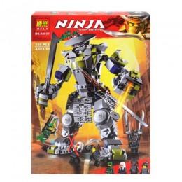 """Конструктор """"Ninja: робот"""", 550 дет 10937"""