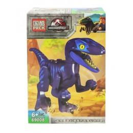 """Конструктор """"Динозавр: Велоцираптор"""" 69008"""