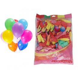 "Воздушные шарики ""Happy Party"", 100 штук HPD25"