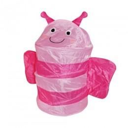 """Корзина для игрушек """"розовый"""