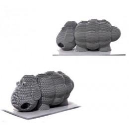 """3D пазл """"Барашек Шон"""" ALF-009"""