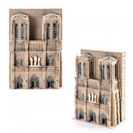 """3D пазл """"Notre Dame"""""""