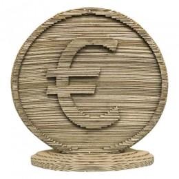 "3D пазл ""Евро"" ALF-035"