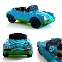 "3D пазл ""Cabriolet"""
