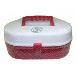 Медицинский набор в чемоданчике 914