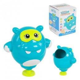 """85509 [9918] Игра для ванной """"Бегемот"""" 9918 (36) в коробке [Коробка]"""