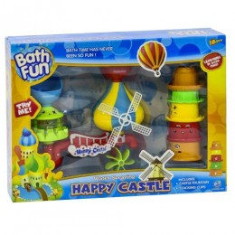 """Игрушка для ванной """"Счастливый замок"""" 9911"""