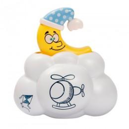 """Игрушка для купания """"Облачко и Луна"""""""