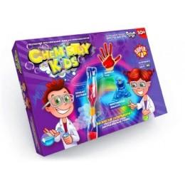 """Набор для опытов """"Chemistry Kids"""" (рус) CHK-02-02"""