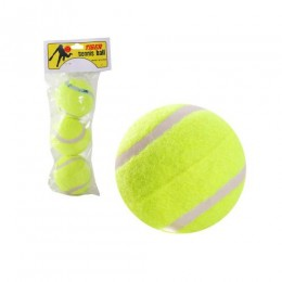 """Мячи для тенниса """"Tiger"""" (3 мяча) FB18094"""