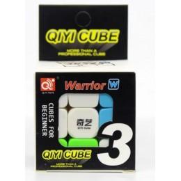 Головоломка Кубик Рубика 3 x 3 EQY503