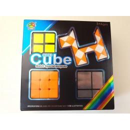 Кубик рубик логическая игра головоломка Star Toys Factor Co (FX 7864)