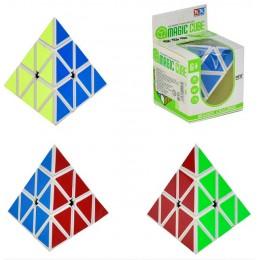 Головоломка пирамида Magic cube 8851