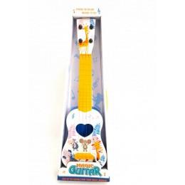 Музыкальная игрушка 8808 В1 Гитара