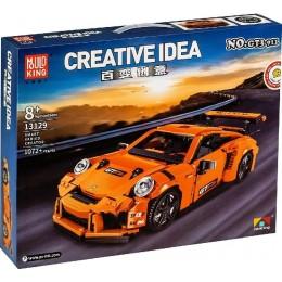 """Конструктор 13129 (12)""""Авто-конструктор"""", 1072 деталей, в коробке"""